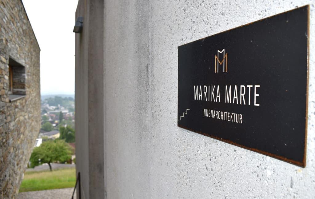 Marika Marte Innenarchitektur