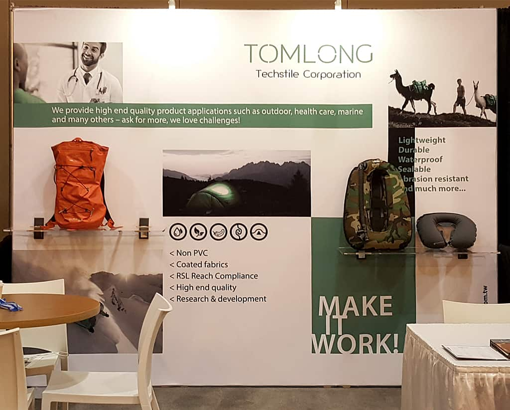 Corporate Design - TomLong